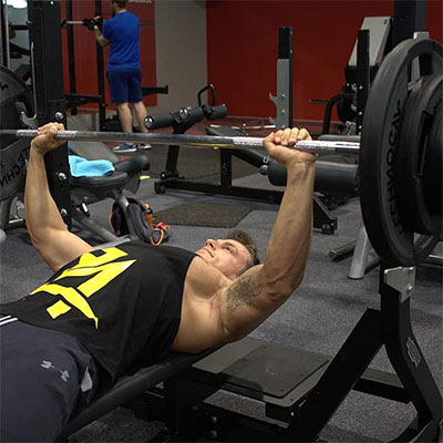 How much does a bench press cost?