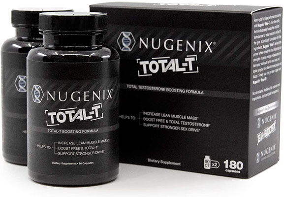 Nugenix Total T Side Effects