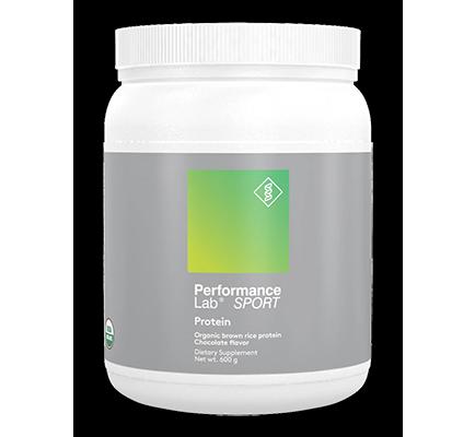 Performance Lab Protein Powder