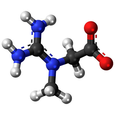 How much creatine HCL should I take?